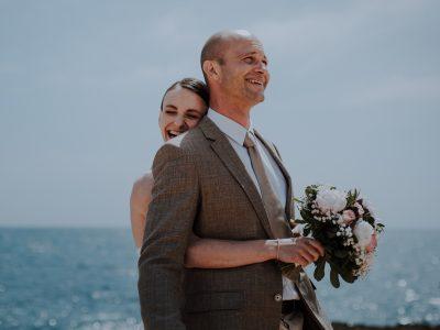 Mariage au Bord de mer // Provence