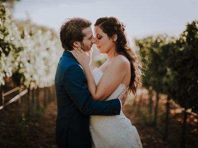 V&M //  Mariage en Provence