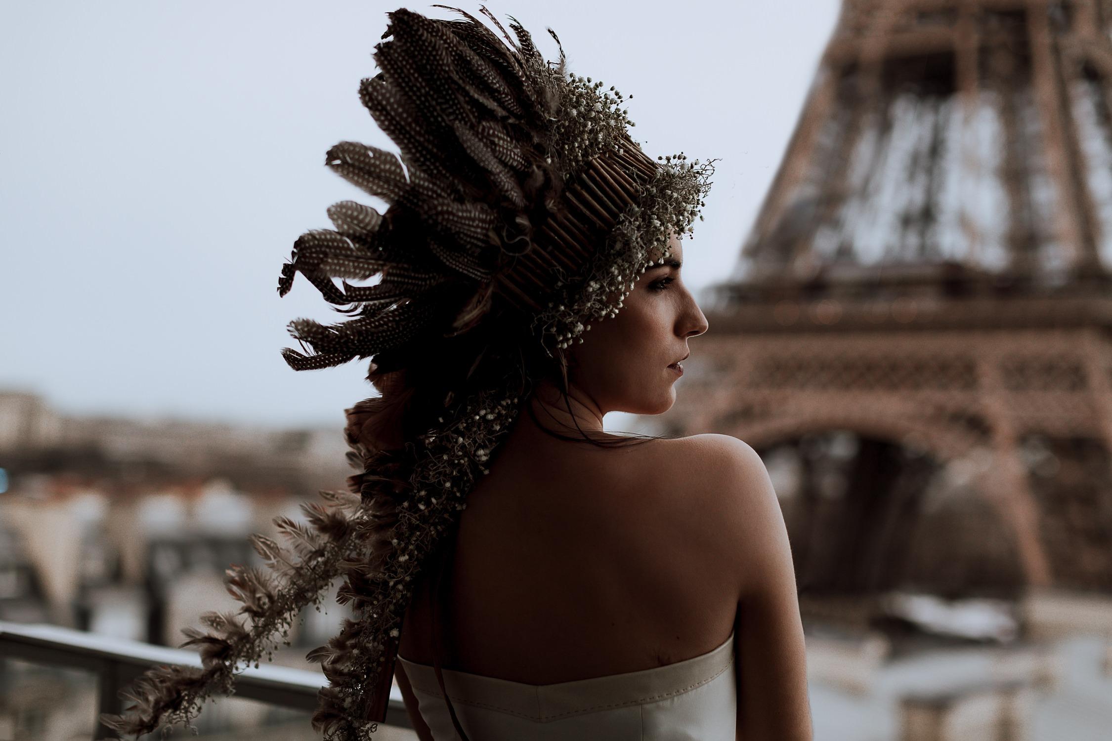 Full - mariage paris - Mariage tour eiffel - Photographe mariage lyon - Photographe mariage france-2
