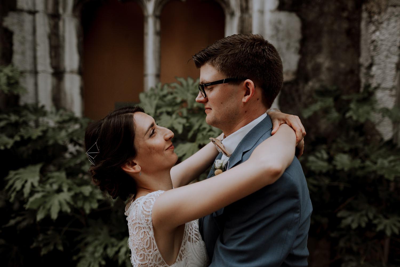 Mariage - saint offenge - chateau -mariage savoie - 2