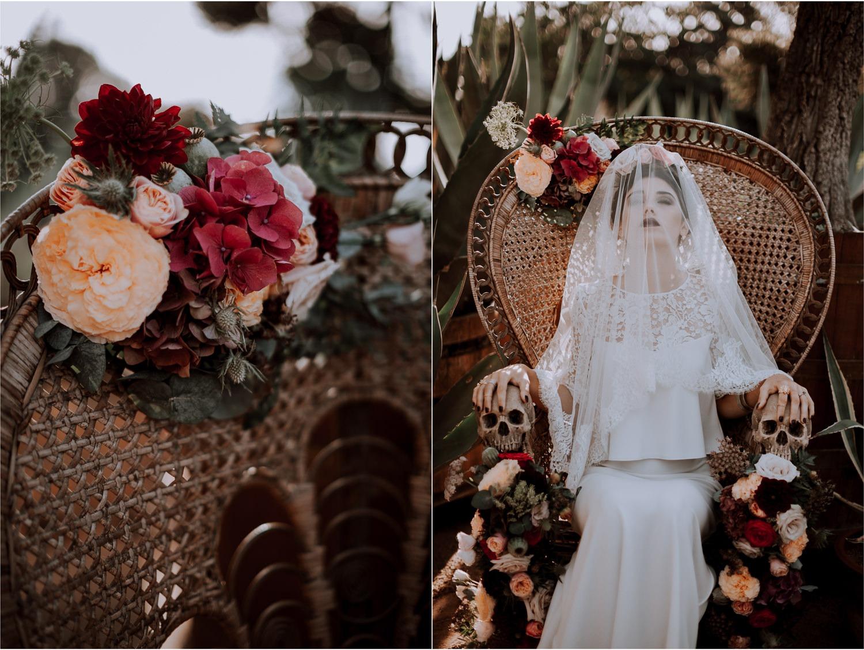 Photographe mariage Lyon - Frida Kahlo - Mariage original - Mariage mexicain - Photographe mariage france - French wedding photographer - Wedding Photographer - Frida --12