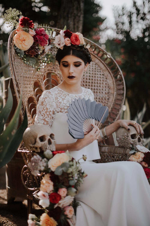 photographe mariage Lyon ,Parc de la tête d'or, Lyon, cactus, portrait, The Black Alchemy, succulantes, photographe Lyon,