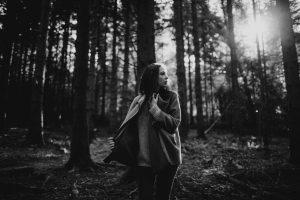 Séance portrait, photographe à Chambéry, séance photo confiance en sois