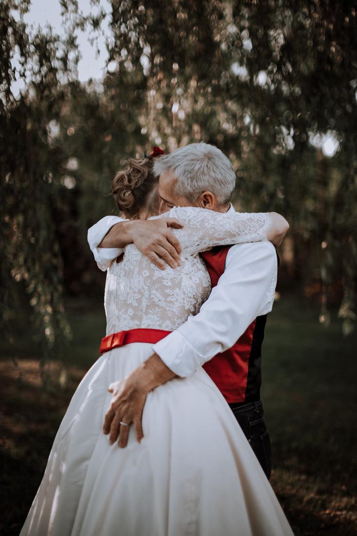 mariage alternatif ,gite 4 à 4 , Gite cote d'or, photographe mariage cote d'or