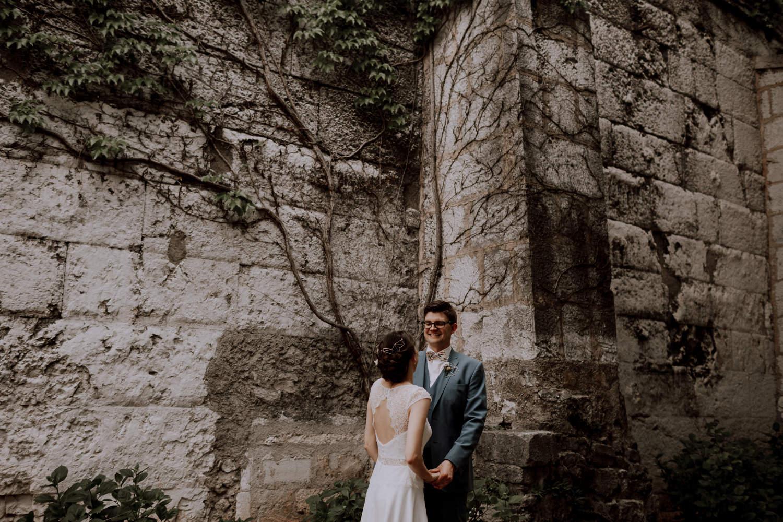 Mariage - saint offenge - chateau -mariage savoie 3