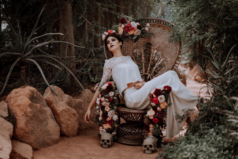 photographe mariage Lyon ,Parc de la tête d'or, Lyon, cactus, portrait, bouquet de la mariée, photographe mariage Rhône alpes, Photographe mariage savoie, photographe mariage Chamonix