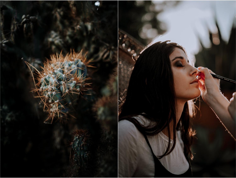 Parc de la tête d'or, Lyon, cactus