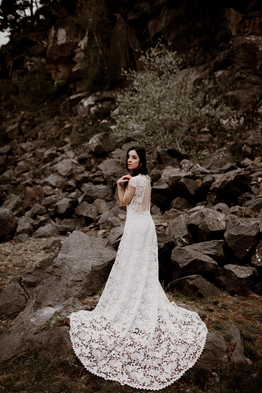 Photographe mariage Lyon - Photographe mariage Auvergne - Mariage dans la nature -_-63