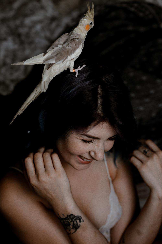 Photographe portrait Lyon - Portrait intimiste - Photographe portrait femme lyon - séance portrait lyon - Photographe portrait chambery - seance portrait les vraies fille - Séance portrait bien être