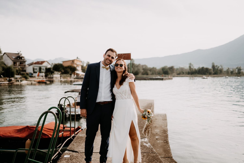 photographe mariage Aix les bain - Photographe mariage chambery - Photographe mariage Annecy - Photo mariage annecy-14