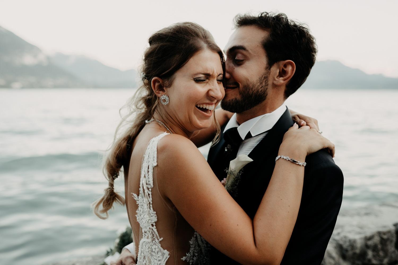 photographe mariage Geneve - mariage lac leman - Photographe Geneve