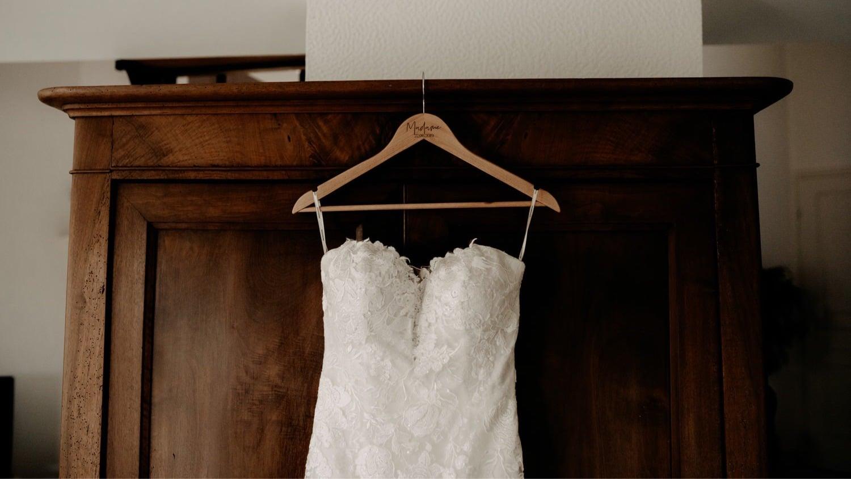 Mariage au domaine de Grand Maison - Mariage Lyon -- Préparatif de mariage