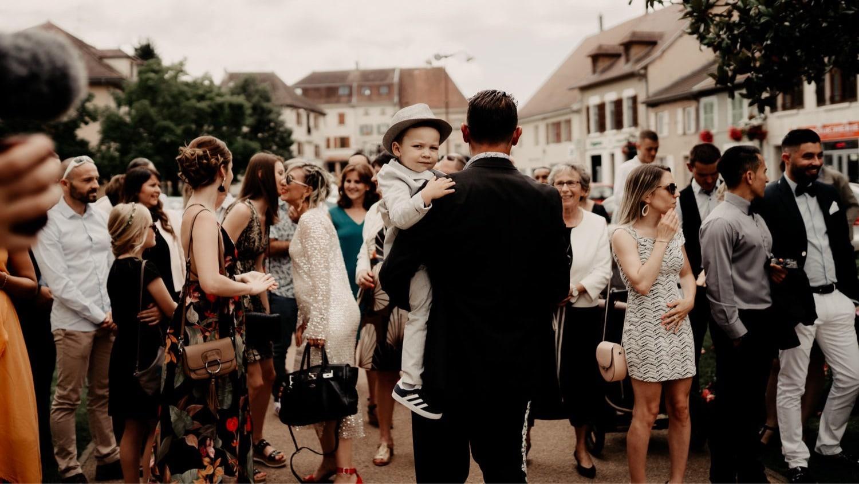 Mariage au Domaine de Grand Maison