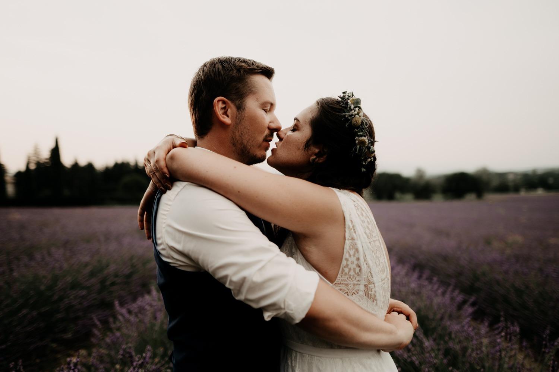 Mariage Montélimar - photographe mariage provence
