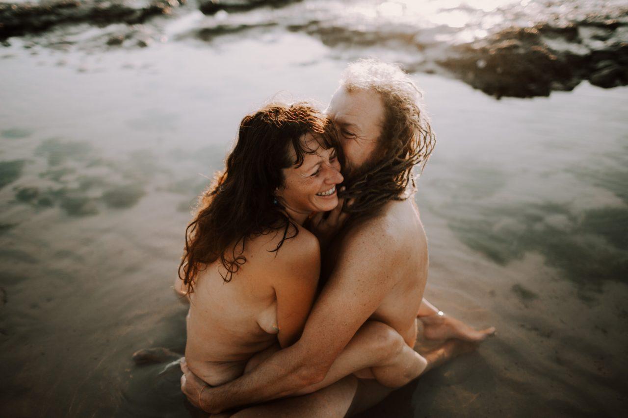 séance couple à l'ile de ré